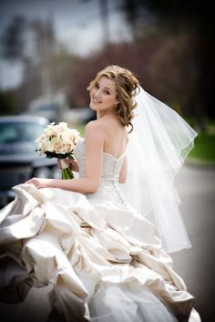 The Last Minute Bride-  Day of Event… Make-up Application Hair Design