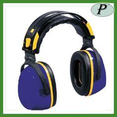 Auriculares y tapones de protecci n on pinterest ears - Auriculares de proteccion ...