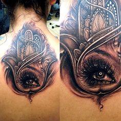 Tattoo done byCleo Wattenström. @cleowattenstrom