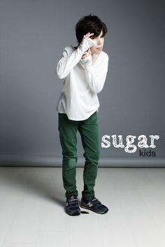 Pere de Sugar Kids