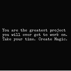 """3,008 Likes, 29 Comments - ✨ Third Eye Thoughts ✨ (@thirdeyethoughts) on Instagram: """"Take your #Time . #Create #Magic ✨ Via  @changeurperception"""""""