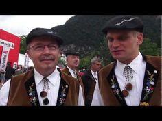 Switzerland Yodeling