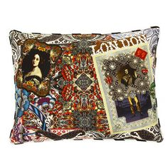 Christian Lacroix - London Cushion