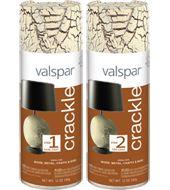 dee they do make crackle spray paint valspar crackle top coat fun. Black Bedroom Furniture Sets. Home Design Ideas