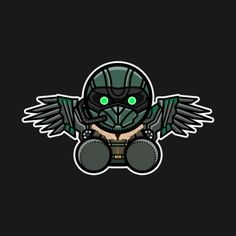 https://www.teepublic.com/t-shirt/1819392-green-bird?store_id=11845