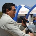 Quedó inaugurada en Andalgalá el Encuentro Nacional de Planeadores