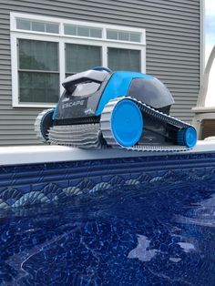 Cleaning Above Ground Pool, Above Ground Pool Vacuum, Best Above Ground Pool, In Ground Pools, Swiming Pool, Swimming, Best Robotic Pool Cleaner, Pool Cleaning, Dolphins