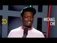 Michael Che explains how he and his friends came up with nicknames and breaks down why love and marriage are overrated. About John Oliver's New York Stand-Up.