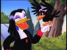 Duck Tales.