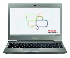 $1559 Toshiba Portege Ultrabook