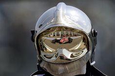 #10SeasonsTimeFlies - A fireman and an STR1, France 2006. #TBT #ThrowbackThursday