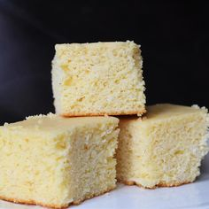 "Homesteader Cornbread I ""This is SO easy! Everyone loved it, including ..."