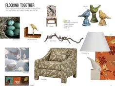 Trend: Flocking Together #hpmkt