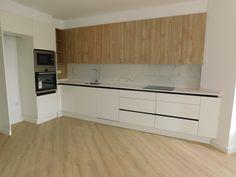 kitchen design by Tatiana Doria Kitchen Design, Kitchen Cabinets, Home Decor, Decoration Home, Design Of Kitchen, Room Decor, Cabinets, Home Interior Design, Dressers