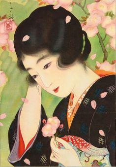 Kotani Chigusa 木谷千種 (1890-1945)