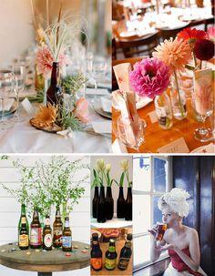 Beer & Wedding