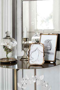 Campana de vidrio | H&M