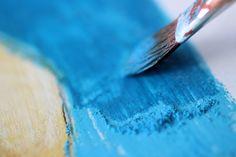 Dry Pastels techniques