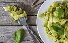 Keine Pasta ohne aromatische Nudelsoßen! Doch wie gelingt die perfekte Soße?