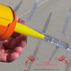 Plastik Kuşkonmaz & Kuş Kovucu sistem uygulaması