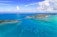 Best Beach Destinations in the Florida Keys