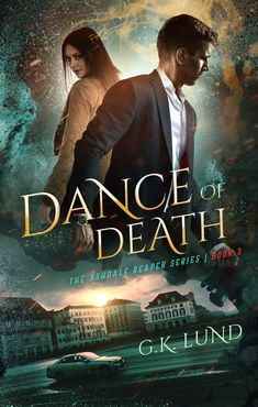 """Read """"Dance of Death"""" by G. Lund available from Rakuten Kobo. Death never dances alone. Death is due a soul, and Ben Reed is on a mission to reap it. Dance Of Death, Fantasy Authors, Apple Books, Strange Places, Grim Reaper, Lund, Weird And Wonderful, Book Series, Audiobooks"""