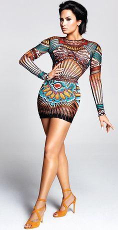 Demi Lovato https://www.15heures.com/photos/p/30005/ #LOL