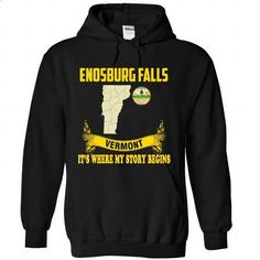 Enosburg Falls - #white tee #wet tshirt. ORDER HERE => https://www.sunfrog.com/LifeStyle/Enosburg-Falls-7792-Black-Hoodie.html?68278