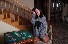 #ClippedOnIssuu from Nation-Alist Magazine November 2015 Issue #andrearussett #poker