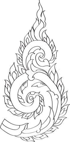 5860452-thai-pattern-graphic.jpg (397×800)