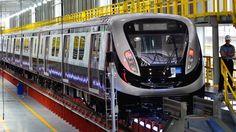 Com corte nos gastos públicos, novas obras de metrôs dependem da iniciativa privada.