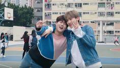 Jooheon&I.M