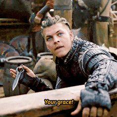 the best of alex høgh andersen are here. Talk to me, i don't bite! Vikings Show, Vikings Season, Vikings Tv Series, Ivar Le Désossé, Ivar Ragnarsson, Ivar Vikings, Viking Aesthetic, Danish Men, Lyanna Mormont
