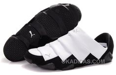 http://www.okadidas.com/mens-puma-mummy-low-shoes-white-black-online.html MENS PUMA MUMMY LOW SHOES WHITE BLACK ONLINE : $74.00