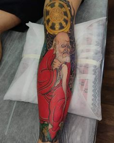 Small Tattoos, Asia, Fantasy, Style, Legs, Petite Tattoos, Swag, Small Tattoo, Fantasy Books