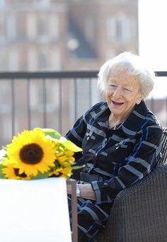 Wislawa Szymborska.  (I would love to see Helen Mirren play her in a movie).