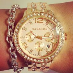 Michael Kors Watches available at http://clearancemks.com #Michael #Kors #Outlet