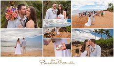 Maui Wedding Reviews, Love Letters (Testimonials) | Maui's Paradise Dream Wedding, Maui Wedding Photographers & Coordinators