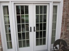 Offer your family fresh air to breathe by adding Retractable screens to every window & door of your home.