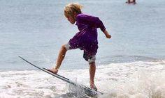 Skim Grom Bio: Alex DuBois. #skimboarding #skimzone #grom #alexdubois #skimmerdubois