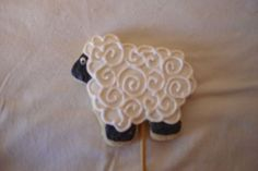 sheep cookies - Google Search