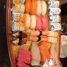 SUSHI-follow me for more