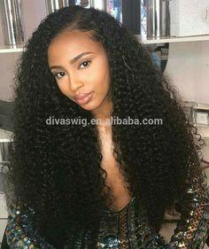 100% virgin human hair unprocessed afro wig for black men, cheap human wigs xuchang