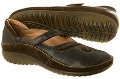 Matai - Naot - Shoes & Footwear - TheWalkingCompany.com