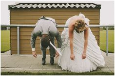 Wedding photography - Trouwreportage met 'Music Entrance' - Renesse | Jarg Woldhuis Fotografie