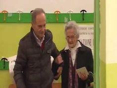 Referendum: Luisa Zappitelli, 105 anni, la più anziana al voto