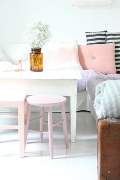 Norwegian Blogs | Living Room Inspiration