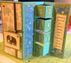 Higgledy-Piggledy Crafts: Baby Blocks - Free .svg Download