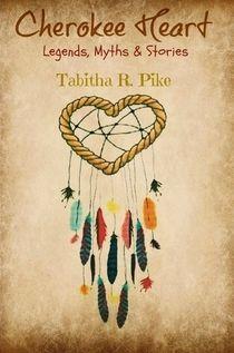 Cherokee heart Dreamcatcher book