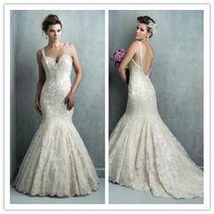 http://www.dhgate.com/product/2015-mermaid-wedding-dresses-ivory-sweetheart/212301333.html